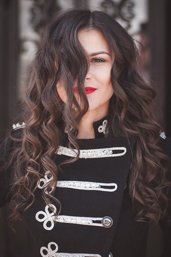 Анна Измалкова, Оренбург - фото №4