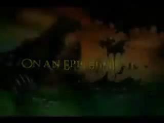 Земля до начала времен/The Land Before Time (1988) Трейлер