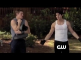 Дневники вампира/The Vampire Diaries (2009 - ...) Фрагмент №1 (сезон 4, эпизод 10)