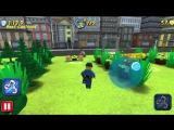 LEGO City My City Android - Gaymplay. Геймплей Лего - Игры в ютубе