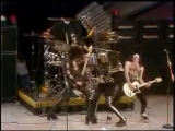 KISS - Black Diamond - 1975 promo (High Quality) - YouTube