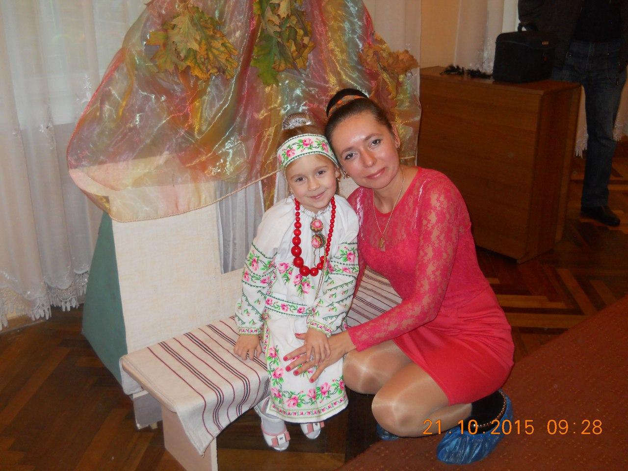 Lesya Stadovich, Lviv - photo №9