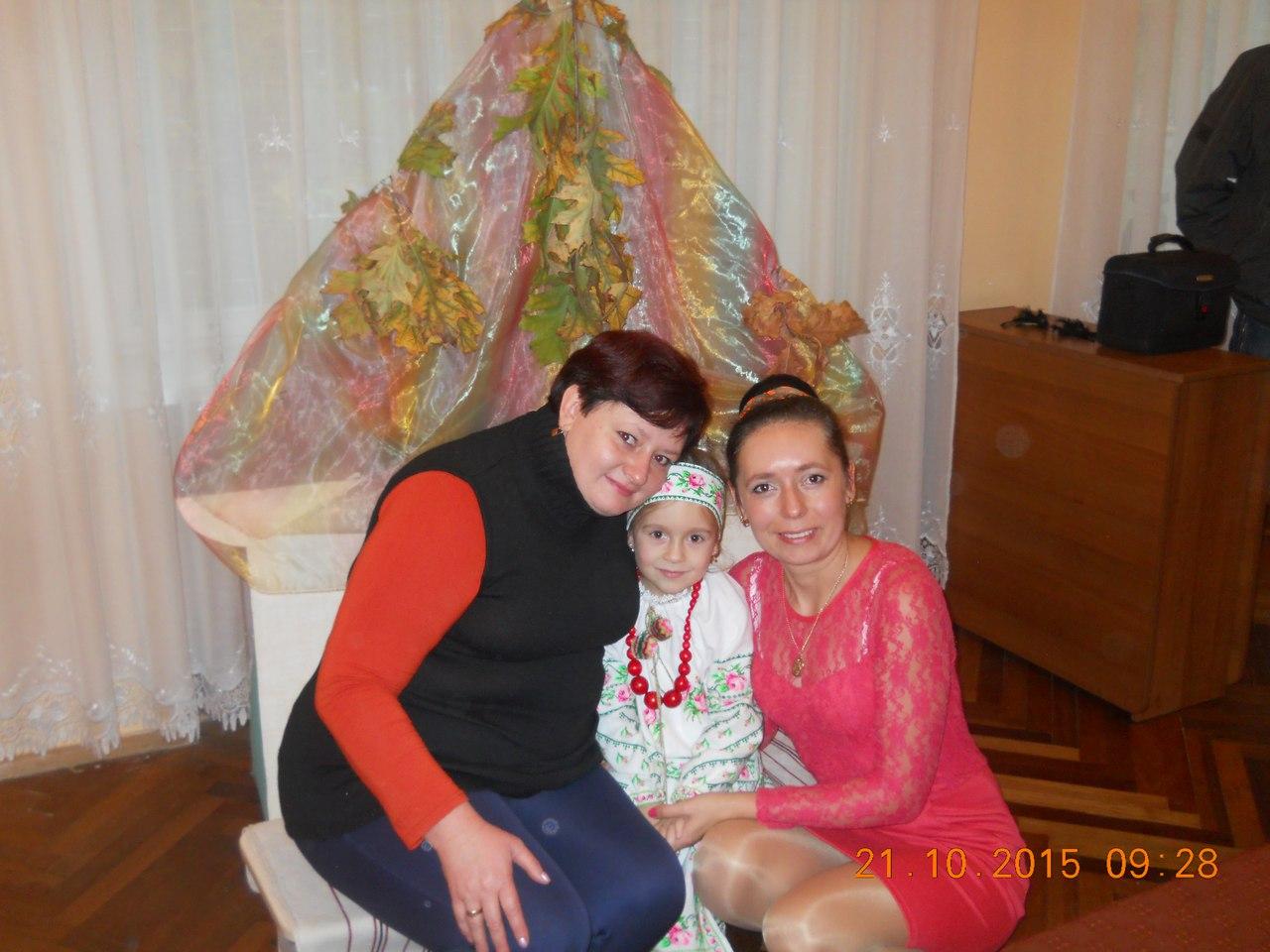 Lesya Stadovich, Lviv - photo №11