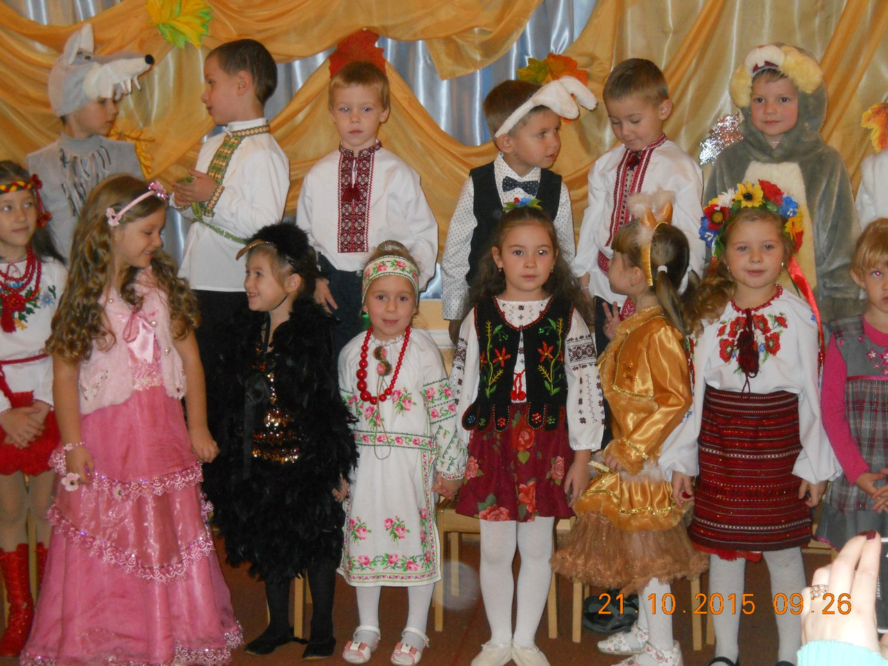 Lesya Stadovich, Lviv - photo №10