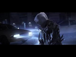 Prototype - Opening cinematic trailer