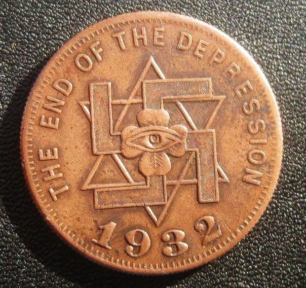 1932 монета сша стоимость польских монет 1929