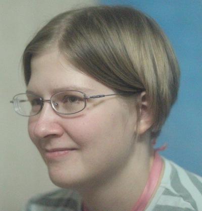 Таня Никонорова