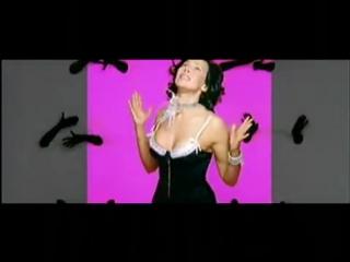 Лада Денс-Контрольный поцелуй