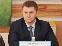 Аксенов посетил Армянск