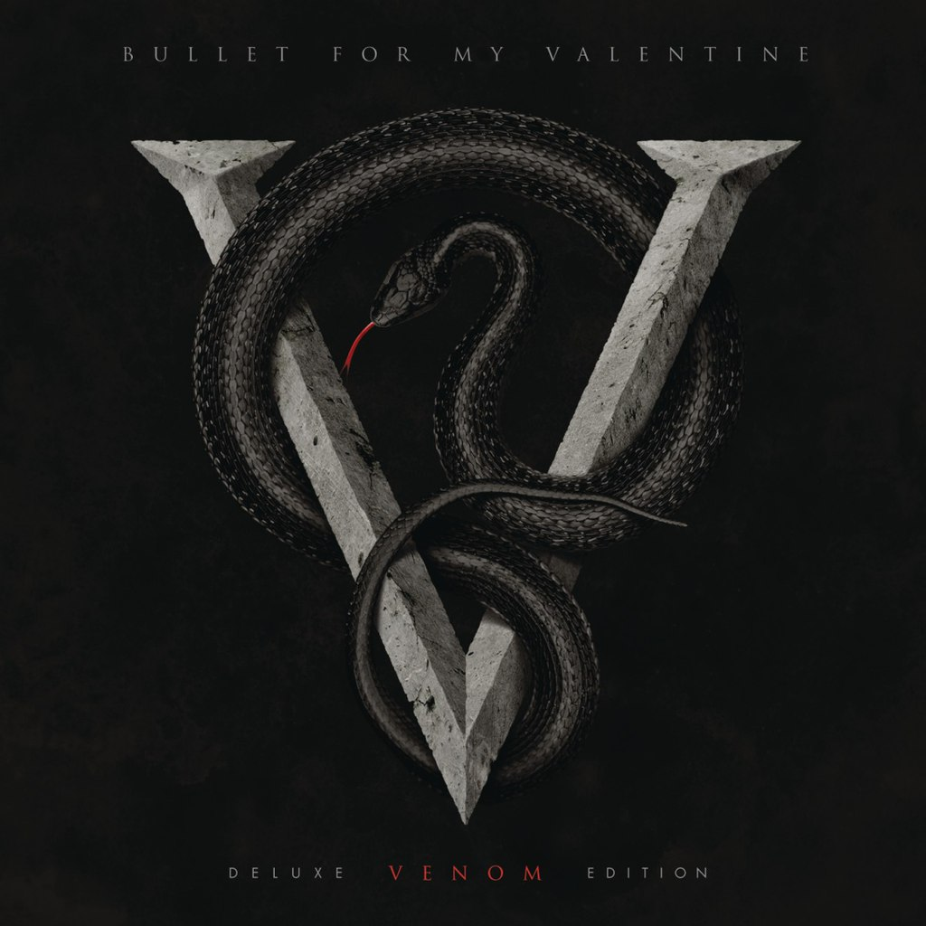 Bullet For My Valentine – Playing God (Bonus Track) (2015)