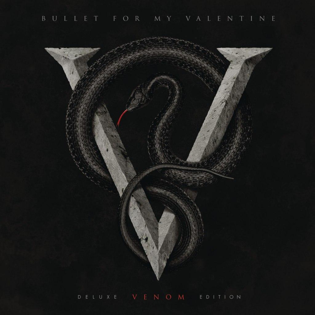 Bullet For My Valentine – Playing God (Bonus Track) (2015)