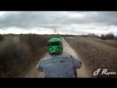 Yamaha 450 yfz Enduro Quad - Sail 3rd Person View compilation Enduro cross ride - yamaha YFZ 450