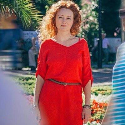 Кристина Еременко