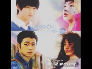 Обновление инстаграма Мун Гын Ён (aka_moons) от 06.11.2015