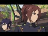 Последний Серафим / Owari no Seraph: Nagoya Kessen Hen - 2 сезон 5 серия (Ancord, Cuba77, Trina_D, Kl)