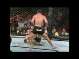 06 Robbie Lawler vs. Steve Berger Робби Лоулер Стив БЕргер - UFC 37.5