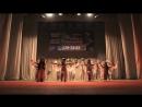 Отчетный концерт школы танца Новое Поколение.26.12.2015г.Мама.Хореограф-Кутузова Евгения