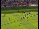 Футбол. Чемпионат мира-2006. Матч #3. Сборная Англии - сборная Парагвая. 2-й тайм