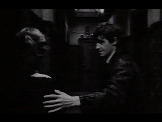 (Жан-Поль Бельмондо) Вспятившее море Mare matto (1963) [VHSRip] [ru]