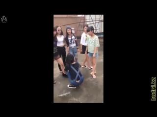 Мрази, они везде... (Внимание! Присутствуют сцены насилия!) (18+)