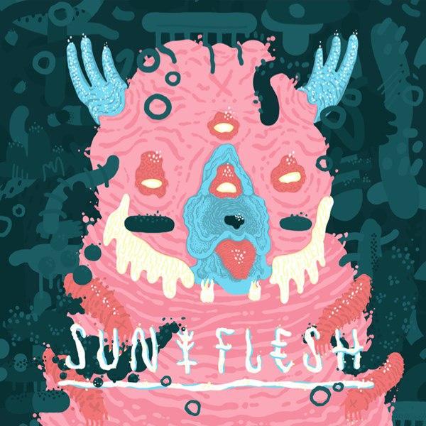 Sun & Flesh - Sun & Flesh (2015)