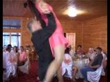 Wedding Dance - beautiful sexual couple (2.11, 2.41 split second)