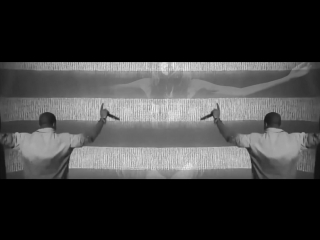 Kanye West - All Day ft. Allan Kingdom, Paul McCartney (Official Video)