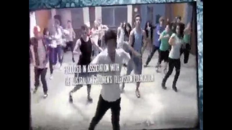 Танцевальная академия 2 сезон (Заставка).360