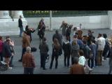 Muhteşem Yüzyıl Kösem- Симфонический оркестр(ФлешМоб)