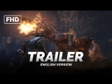 ENG | Трейлер (Game): «Bloodborne - Cut You Down Trailer»
