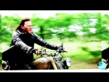 Daryl Dixon | Дэрил Диксон