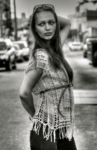 Andissa Mlenarsky