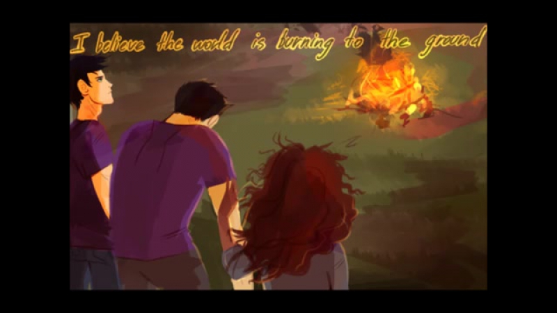 How Far We ve Come - Tribute to Percy Jackson by Viria
