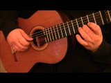 Guitar The heart asks for pleasure first (Michael Nyman) Nathan Cragg