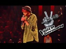 House Of Gold – Anna Liza Risse | The Voice 2014 | Knockouts