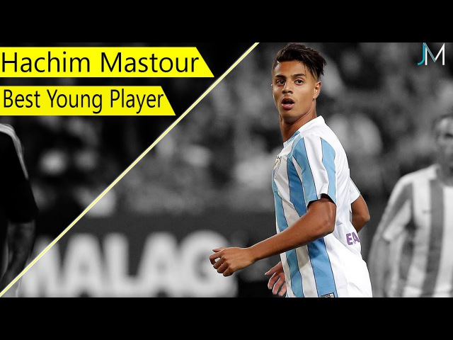 Hachim Mastour ● Best Young Player ● Ultimate Skills HD by JM