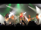 MaYaN feat. Floor Jansen - Follow In The Cry After Forever Cover @ S