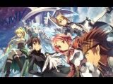 Sword art Online (Skillet-Hero RUS)