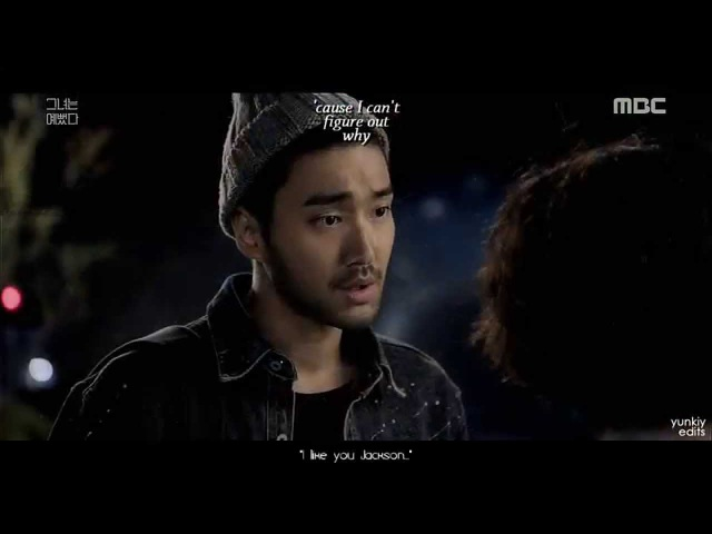 [SWP] hyejin x shinhyuk || so cold