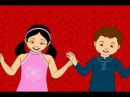 Shake and Move Childrens Song Body Parts Ears Eyes Nose Wiggle and Shake Patty Shukla