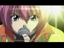 【Rey Nishiki】Glaring Dream (Gravitation OST rus)