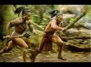 Очень классный фильм BBC Планета первобытных людей 1 серия Документальный филь