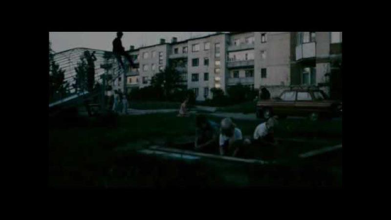 Клип Юрий Лоза Плот Из фильма Груз 200