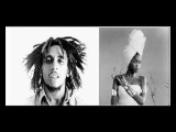Bob Marley Ft. Erykah Badu No More Trouble