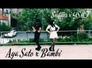 [EAST2WEST] Aya Sato x Bambi - Sniffles YSMF Choreography Dance Cover