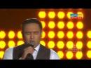 Кайрат Тунтеков Гала Концерт Премия Муз ТВ Гравитация 2015