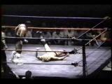 #My1 St. Paul Minnesota 22.06.1983 - Nick Bockwinkel vs Wahoo McDaniel (AWA World Heavyweight Championship)