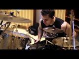 Eloy Casagrande - Manipulation of Tragedy (Sepultura) - Live Session