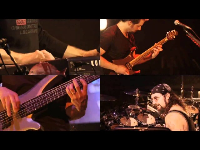 Dream Theater Instrumedley multi display full version - The Dance of Instrumentals