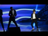 София Долганова Razorblade (Kinder МУЗ Awards 2014)